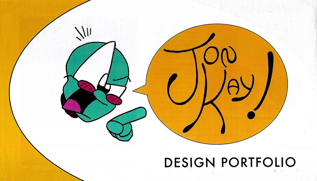 Portfolio design 2